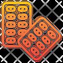 Medicine Medical Pill Icon