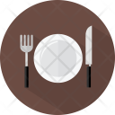Tableware Kitchen Appliance Icon
