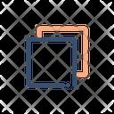 Tab Tabs Icon
