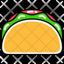 Fast Food Junk Food Food Icon
