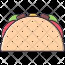 Taco Icon
