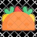 Taco Tacos Bistro Icon