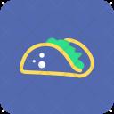 Tacos Icon