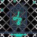 Tactic Scheme Method Icon