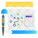 Tactical Plan Icon