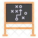 Tactical Plan Planning Strategy Strategy Tactical Icon