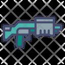 Tactical Shotgun Icon
