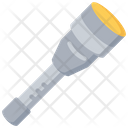 Tactical torch Icon