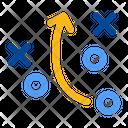 Breach Business Plan Icon