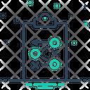 Tactics Contrivance Maneuver Icon