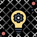Tactics Idea Strategy Icon