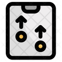 Tactics Icon