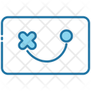 Tactics Strategy Planning Icon