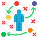 Tactical Trick Tactic Icon