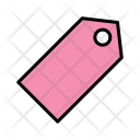 Tag Pricing Price Icon