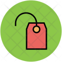 Tag Label Product Icon
