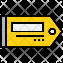 Tag Shop Shoppping Icon