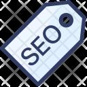 Tag Keyword Special Icon