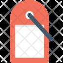 Tag Label Price Icon