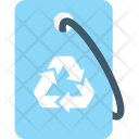 Tag Label Reusable Icon