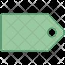 Tag Window Label Icon