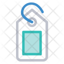 Tag Label Badge Icon