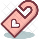 Unlock Lock Safe Icon