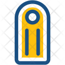 Tag Label Deal Icon
