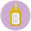 Tag Label Barcode Icon