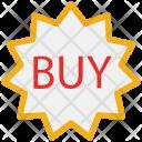 Buy Customer Attraction Icon