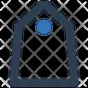 Badge Discount Label Icon