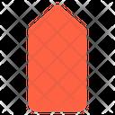 Tag Label Marker Icon