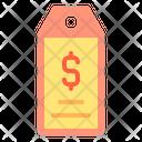 Tag Price Tag Label Icon