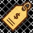 Price Tag Tag Price Icon
