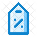 Tag Price Discount Icon
