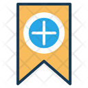 Tag Add Tag Add Bookmark Icon