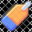 Tag Buke Ecommerce Icon