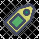 Tag Price Shopping Icon