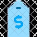 Tag Icon
