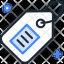 Tag Proce Tag Discount Tag Icon
