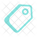 Product Tag Label Icon
