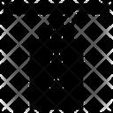 Tag Label Trace Icon