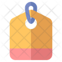 Tag Sale Promotion Icon