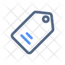 Tag Product Label Icon