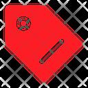 Tag Design Ui Icon