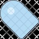 Christmas Tag Price Icon