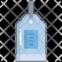 Artboard Tag Lable Icon