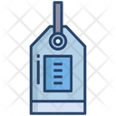 Tag Label Hanging Icon
