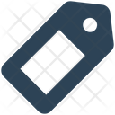 Tag Lable Price Tag Icon