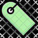 Tag Label Price Tag Icon